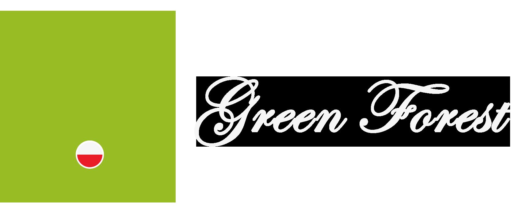 Green Forest Czerwona Woda